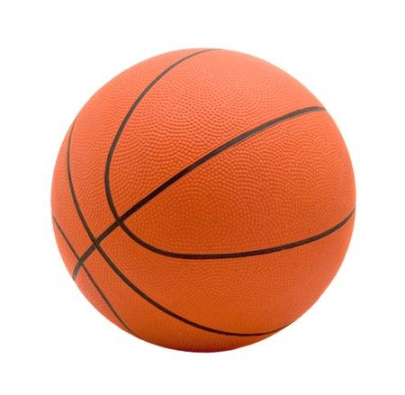 Basketball ball Imagens
