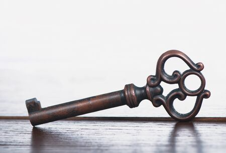 keys to success: Key old