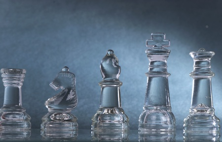 business rival: chess
