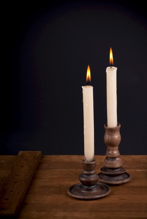 candle Stock Photo - 13626294