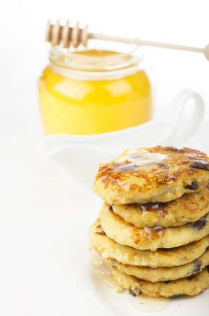 delightful: Delightful cheese pancakes