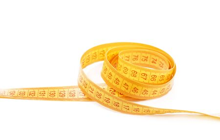 Measuring tape photo
