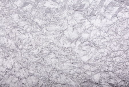 silvery: Smooth elegant silvery grey silk background