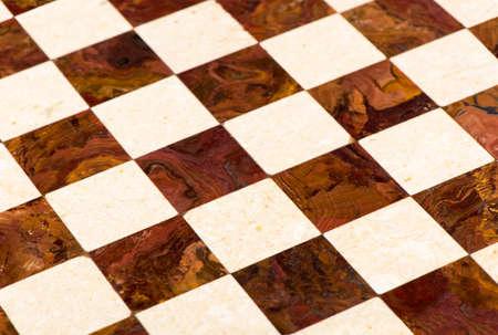 dark and light marble tiles - floor, tile, chessboard Standard-Bild