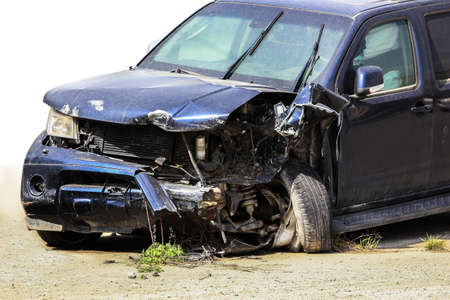 Suv Accident Images Stock Pictures Royalty Free Suv Accident