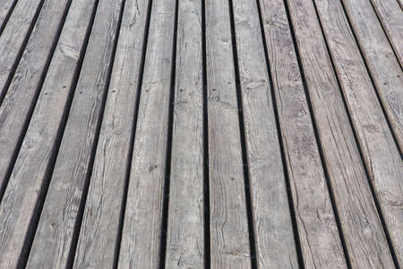 timber floor: old timber floor perspective outside background