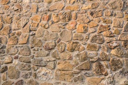 masonry, stone, wall, rock, construction, pattern