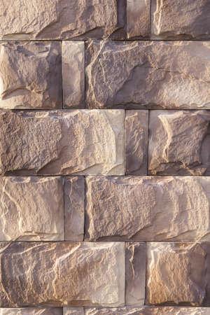 granite wall: stone wall and rectangular granite blocks background