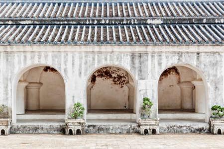 ancient pass: arch classic building Architecture Background Gateway Door