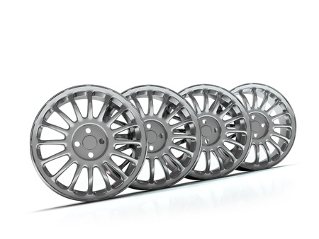 Aluminium Alloy rims, Car rims  Custom wheels for  car