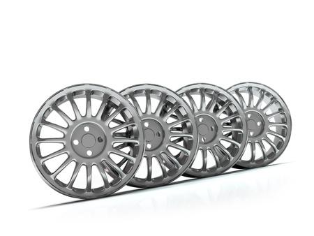 Aluminium Alloy rims, Car rims  Custom wheels for  car