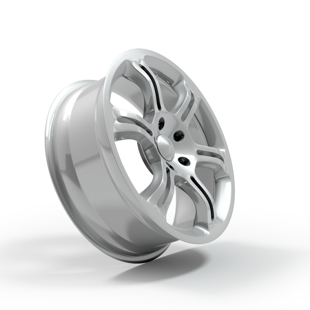 Aluminium Alloy rim, Car rim. Custom wheel for  car.