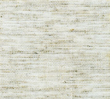 woven surface: grey invoice flax fabric wickerwork texture background Stock Photo