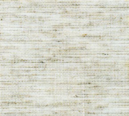 burlap: grey invoice flax fabric wickerwork texture background Stock Photo