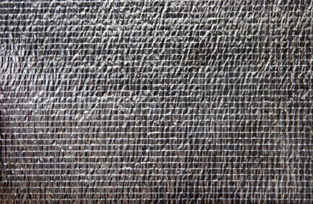 texture of foil Stock Photo - 5138747