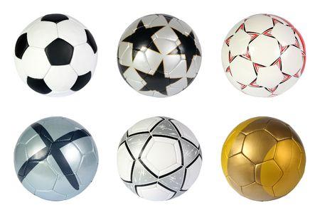 pelota de futbol: textura, fondo, blanco y negro de balones de f�tbol
