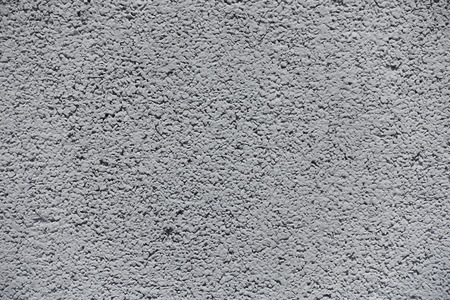 scabrous: Close up of grey concrete wall surface Stock Photo