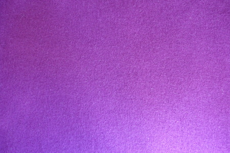Bright pinkish violet knitted fabric from above