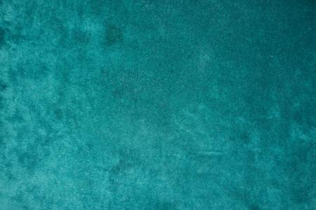vue de dessus du drap vert vert Banque d'images