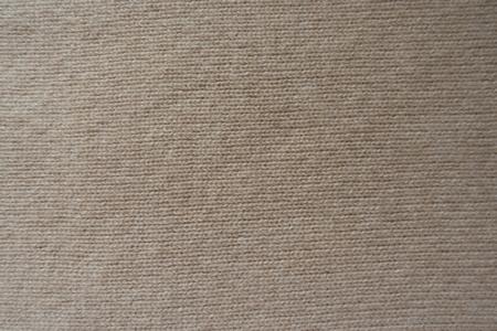Contexte - simple tricot beige d'en haut