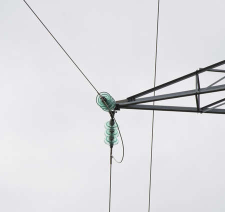 megawatts: Power Electricity Line. Pylon