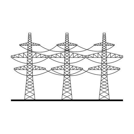 grid icon vector Imagens - 75244618