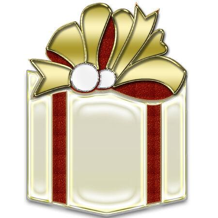 Gift Box Pearl