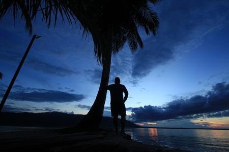 Mangkalihat Island, Kutai Timur, Indonesia