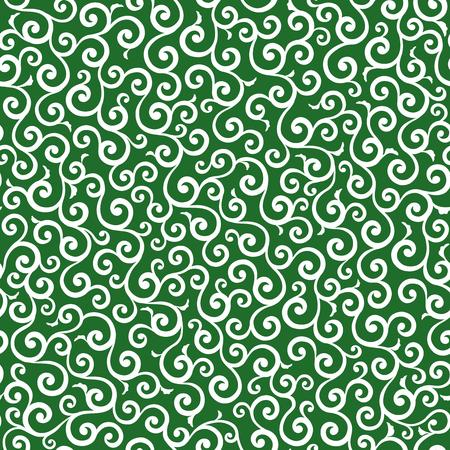 KARAKUSA-Japanisches traditionelles Muster