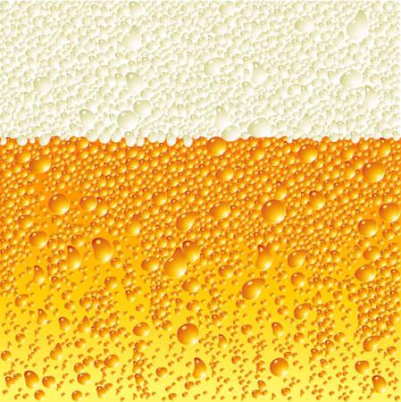 dark lager: beer Illustration