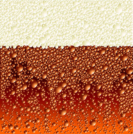 dark beer: beer Illustration