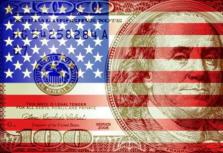 governement: USA flag