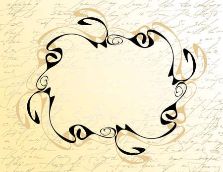 scarpbook: card Illustration