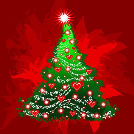 christmas Stock Vector - 5019087