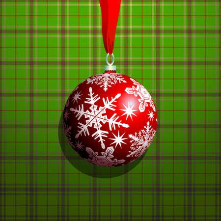 christmas Stock Vector - 5019101