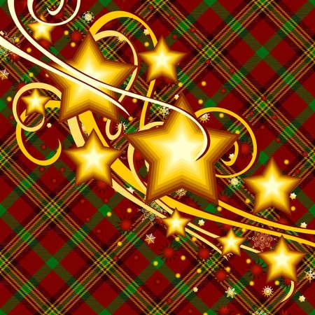 christmas Stock Vector - 5019097