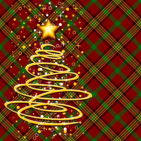 christmas Stock Vector - 5019091