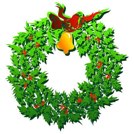 christmas Stock Vector - 5019078