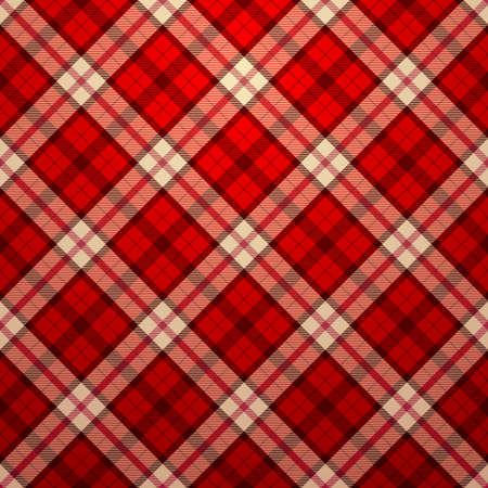 scotch: tartan