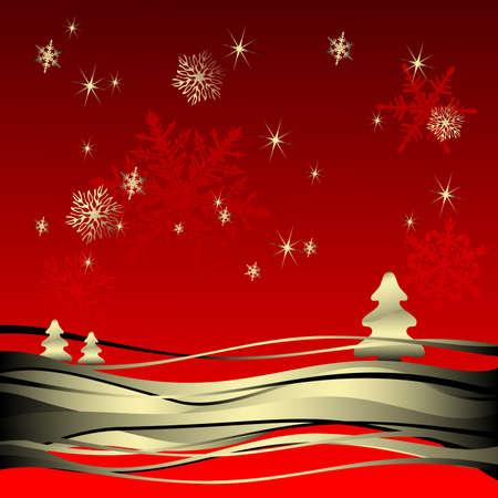 weihnachten: christmas background