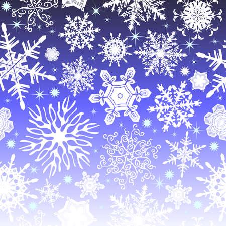 seamless christmas Stock Vector - 5066831