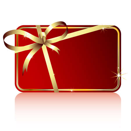 winter gift: tag