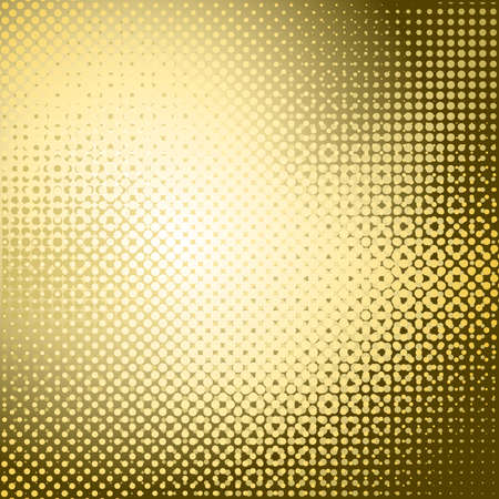red and gold: background texture
