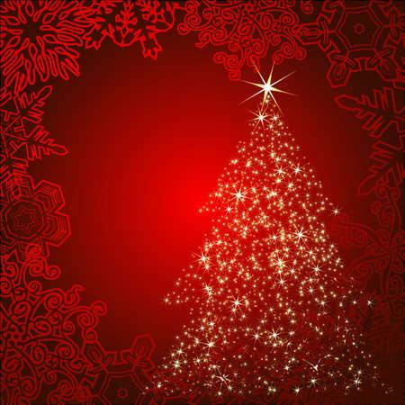 christmas music: background
