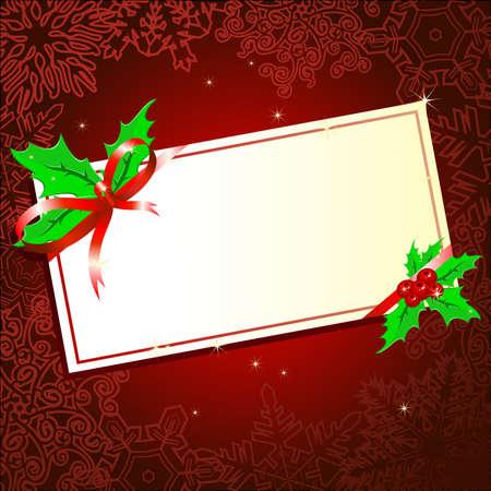 christmas Stock Vector - 5066837