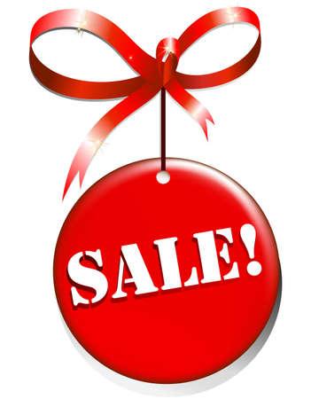 tags christmas Stock Vector - 5116625