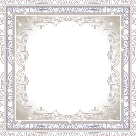 background frame Stock Vector - 5213783