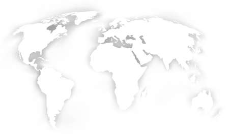 map backgroung Vector
