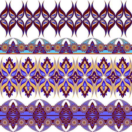 ornament  Stock Vector - 5472213