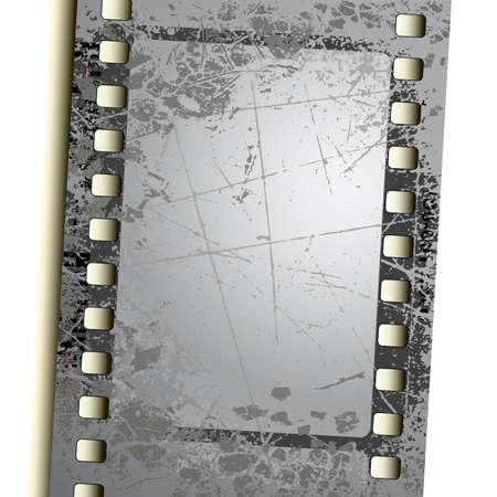 photo film Illustration